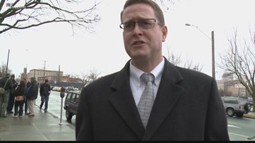 Rep. Matt Shea responds to release of documents used in investigation