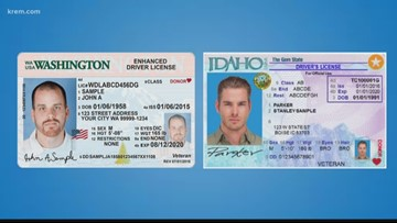 No star? No problem. Washington enhanced IDs are federally-compliant