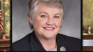 Who is Maureen Walsh? A look at the Washington state Senator's political career