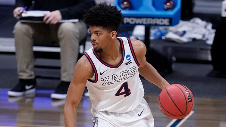 Aaron Cook has entered the transfer portal. What does that mean for Gonzaga basketball?