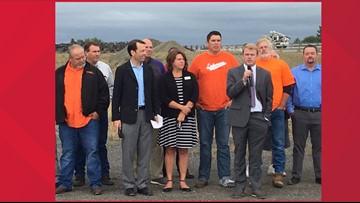 Spokane leaders push back against $30 car-tab initiative