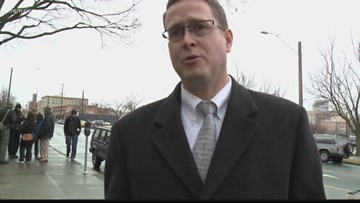 Rep. Matt Shea discussed spying on Spokane residents, investigative report says