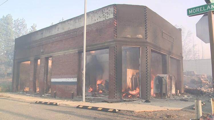 Malden mayor confident President Biden will sign wildfire relief following lawmakers' calls