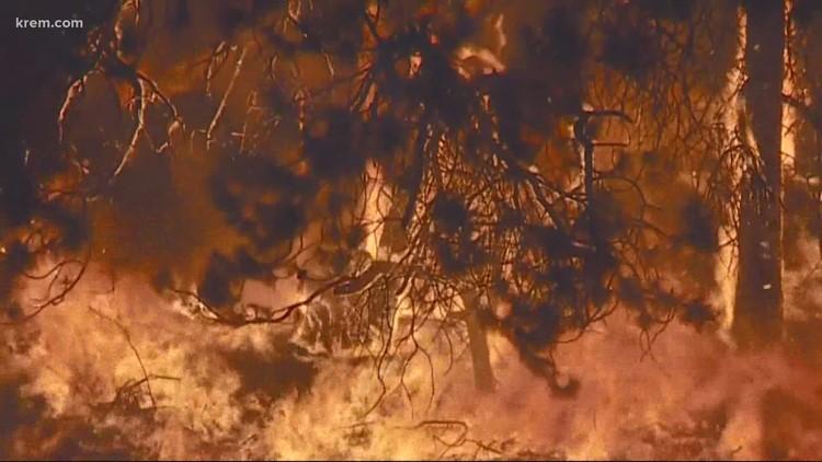 'Catastrophic': DNR warns Washington wildfire season may be worst yet