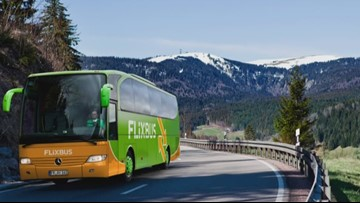 Eco-friendly bus service to offer rides from Spokane to Seattle for as low as $10