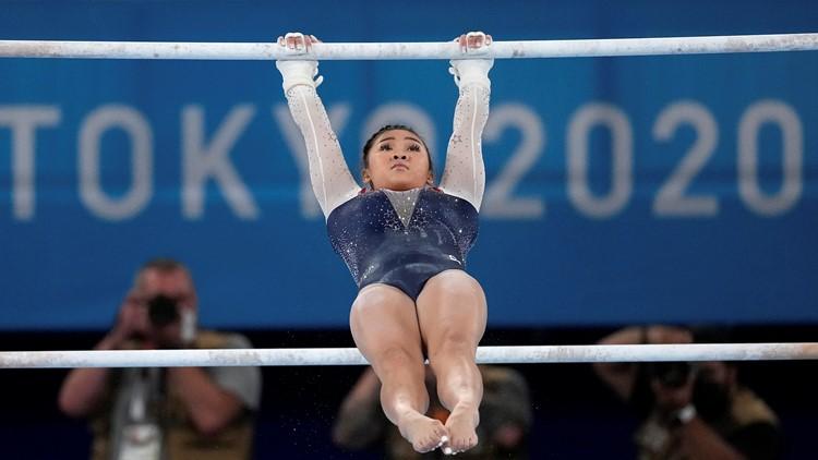 Olympics livestreams, Aug. 2: Gymnastics finals, beach volleyball quarterfinals