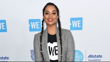 YouTube star Lilly Singh to host new NBC late-night show