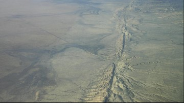 Will there ever be earthquake warnings like there are with severe weather?