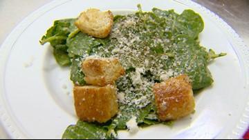 Try this Denver woman's 'magic' Caesar salad recipe