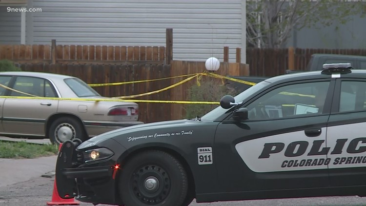 6 victims in shooting at Colorado Springs birthday party, suspected gunman takes own life