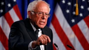 Bernie Sanders' criminal justice plan aims to cut prison population