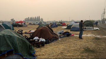 Camp Fire creates Butte County housing crisis as thousands have no place to go