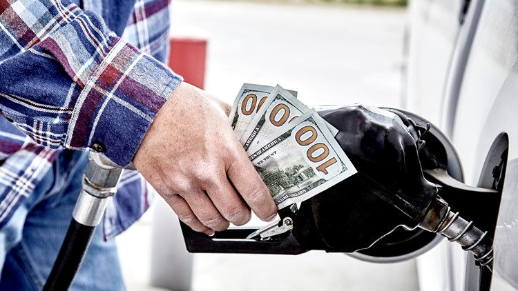 California gas heading toward $4 per gallon average in a couple weeks, analyst says