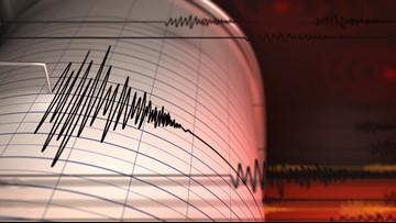 4.5 M earthquake rattles Northern California near Walnut Creek