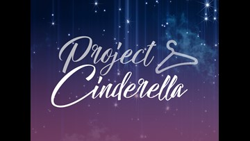 Project Cinderella: Help youth in Tyler attend prom