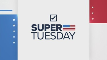 Special coverage of Super Tuesday and impacts on Washington state
