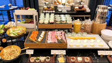 5 ways to get your hotel breakfast for free