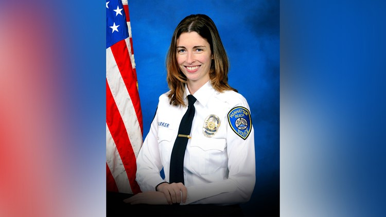 Rachael Parker, a records technician at the Manhattan Beach (Calif.) Police Department, was shot and killed during a country music festival in Las Vegas on Oct. 1, 2017.  (Photo: Courtesy of Manhattan Beach Police Department)
