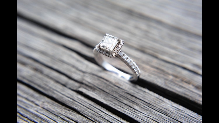Forget Diamonds 4 Affordable Alternatives For Engagement Rings King5 Com