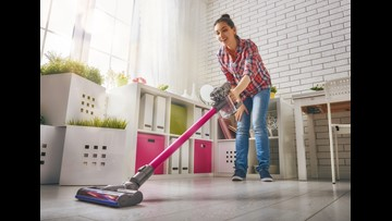 11 gifts for your friends who want vacuum cleaners