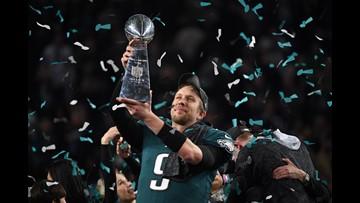 Super Bowl 52 broke lots of records