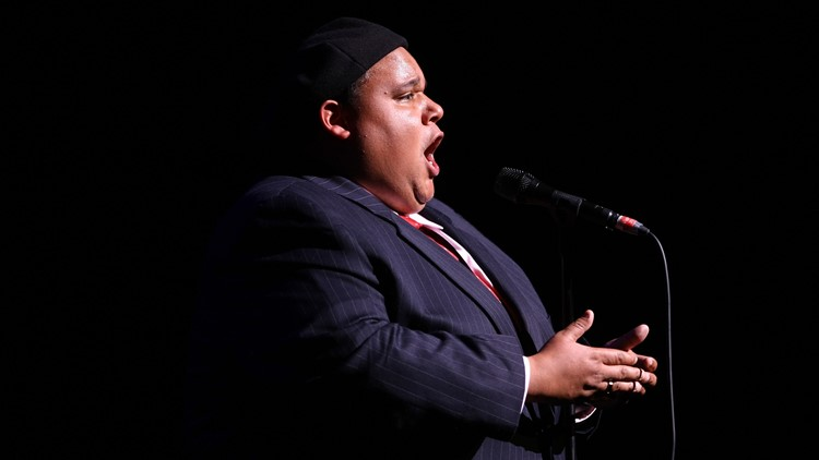 Opera singer Neal Boyd won 'America's Got Talent' and its $1 million prize in 2008.