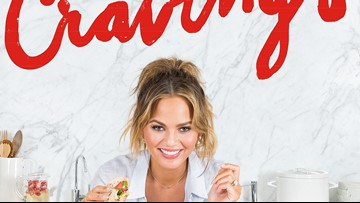 The 7 must-have celebrity cookbooks for summer