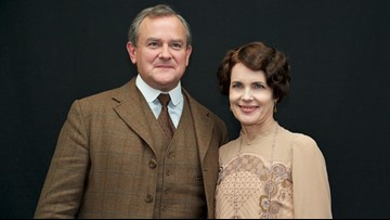 A 'Downton Abbey' movie is on the way!