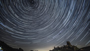 Perseid meteor shower coming this weekend to a sky near you