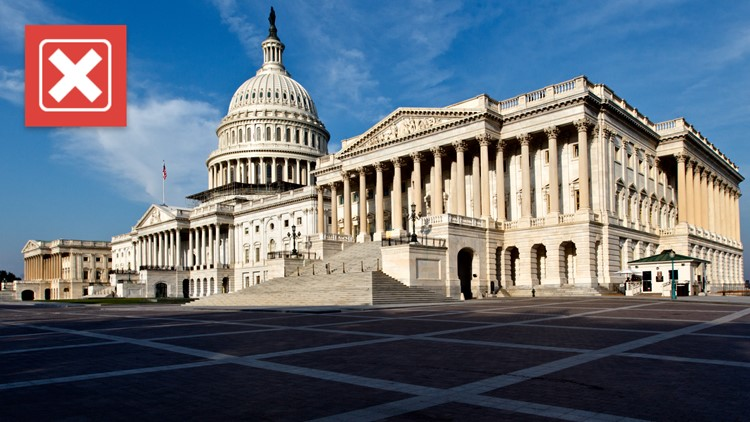 No, members of Congress do not get free medical care for life