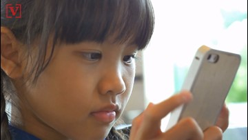 How Screen Time Could Hurt Your Children
