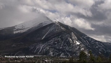 Colorado's Recreational Pot Sales Rake in $1 Billion in Revenue