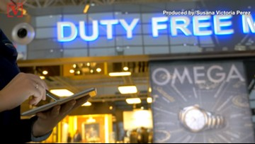 This Airline Will Stop Selling Duty-Free Items to Reduce Emissions