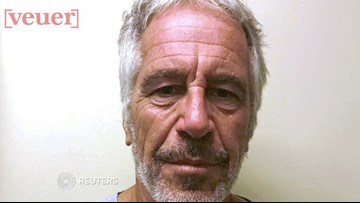 Epstein Autopsy Finds Broken Bones in Neck, Raising Questions About Possible Strangulation: Report