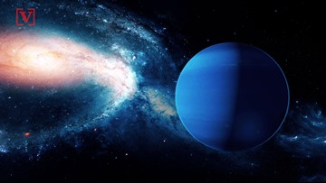 Did NASA Just Discover a New Moon Orbiting Neptune?