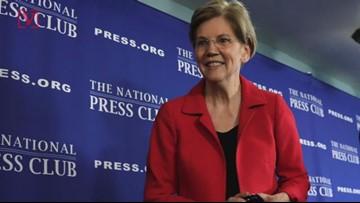 Report: Elizabeth Warren May Regret Releasing DNA Heritage Results