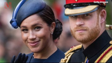 This is Reportedly the Next Time We'll See Meghan Markle
