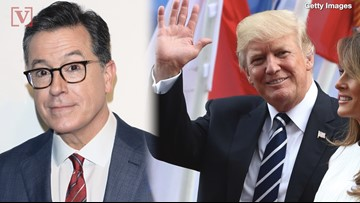 'The Quick Answer Is No' : Stephen Colbert On The Chances Of Trump Appearing on 'The Late Show' Again