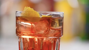 Here Are Some Cocktails to Help Boost Your Immune System