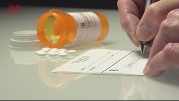 Man Posed As Fake Doctor And Prescribed Medication To Patients, Police Say