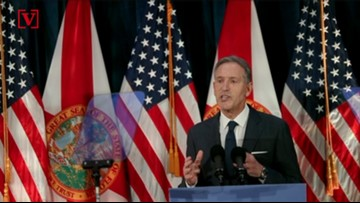 Potential 2020 Candidate Howard Schultz Reveals Why He's Stopped Making Appearances