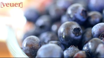 Blueberries Might Lower The Risk Of Heart Disease By 20%: Study