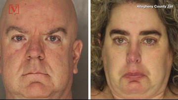Couple Arrested for Stealing $1.2 Million from Their Church