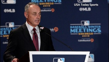 A 'Do Over'? LA Officials May Push MLB to Award Dodgers World Series Wins Amid Cheating Scandal