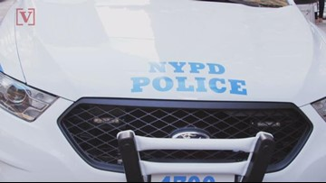 NYPD Investigates Video Reportedly Showing Cops Ripping Baby Out of Mother's Arms