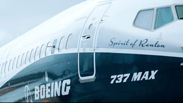 Pilots have reported issues in US with Boeing 737 MAX 8 jet