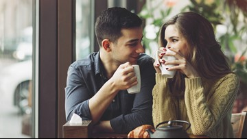 Can flirting with your coworkers reduce stress? WSU study says yes