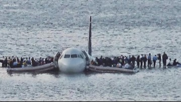 Miracle on the Hudson survivors gather in Charlotte for 10th anniversary