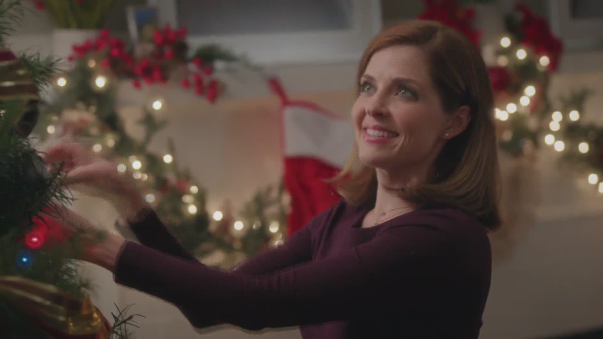 Here's your complete Hallmark Christmas movie schedule for 2020