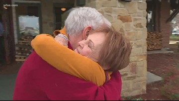 DNA kit reconnects North Texas siblings after 70 years